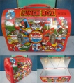 TOM&JERRY/LUNCH BOX