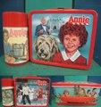 Annie/ランチボックス(1982)
