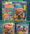 BATTLE TROLLS/GENERAL TROLL(未開封)
