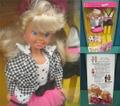 Barbie/Stacie(Party'n Play)