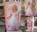 Barbie/My Size Barbie(D)