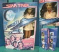"Star Trek/Ilia(1979/12""MIB)"