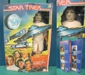 "Star Trek/Arcturian(1979/12""MIB)"