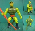 HE-MAN/WHIPLASH(Loose)