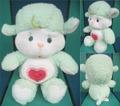CareBear/13'ぬいぐるみ(Gentle Heart Lamb)