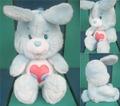 CareBear/13'ぬいぐるみ(Swift Heart Rabbit)