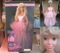 Barbie/My Size Barbie(箱付)