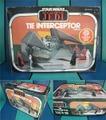 TIE INTERCEPTOR(1983/完品)
