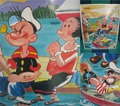 POPEYE/JUNBO PUZZLE(1960s/A)