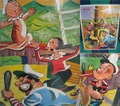POPEYE/JUNBO PUZZLE(1960s/B)