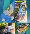 BATMAN/ナップマット