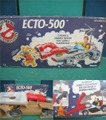 ECTO-500(箱入り/完品)
