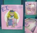 ET/コームセット(1980s)