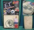 ET/ステンドグラスキット(1980s)