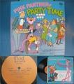 PINK PANTHER/LP(1981)