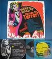 MONSTER MASH/LP(1970s)