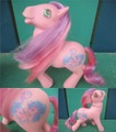 MyLittlePony(G1) 10th Anniversary(Talking)