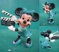 ミニーマウス/PVC(カチンコ)