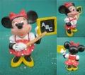 ミニーマウス/PVC(先生)