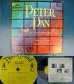 ピーターパン/レコード(LP)