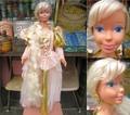 Barbie/My Size Barbie(Rapunzel)