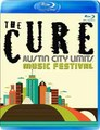 THE CURE / AUSTIN CITY LIMITS FESTIVAL 2013 BLU-RAY EDITION