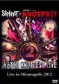 SLIPKNOT / LIVE IN MINNEAPOLIS 8-18-2012