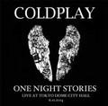 COLDPLAY / LIVE IN TOKYO,JAPAN 6-12-2014