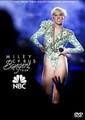 MILEY CYRUS / BANGERZ TOUR  2014 NBC SPECIAL