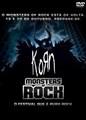KORN / MONSTERS OF ROCK BRAZIL 9/19/2013