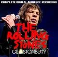 ROLLING STONES / GLASTONBURY 6-29-2013 COMPLETE