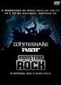 WHITESNAKE & RATT / MONSTERS OF ROCK BRAZIL 9/20/2013