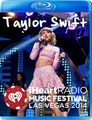 TAYLOR SWIFT / IHEARTRADIO MUSIC FESTIVAL 2014 BLU-RAY