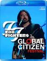 FOO FIGHTERS / GLOBAL CITIZEN FESTIVAL IN NEW YORK 2012 BLU-RAY EDITION