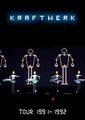 KRAFTWERK / TOUR 1991-1992 BOXSET