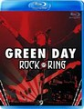 GREEN DAY / ROCK AM RING 6-9-2013 BLU-RAY EDITION