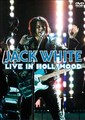 JACK WHITE / LIVE IN HOLLYWOOD 6-10-2014