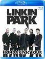 LINKIN PARK / HONDA CIVIC TOUR 9-8-2012 BLU-RAY EDITION