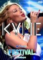 KYLIE MINOGUE / LIVE IN LONDON 9-27-2014
