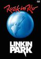 LINKIN PARK / ROCK IN RIO 5-26-2012