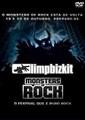 LIMP BIZKIT / MONSTERS OF ROCK BRAZIL 9/19/2013