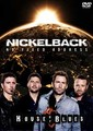 NICKELBACK / LIVE AT HOUS OF BLUES HOLLYWOOD 11-5-2014