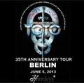 TOTO / LIVE IN BERLIN,GERMANY 6/5/2013