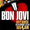 BON JOVI / LIVE IN GERMANY 1-26-2013