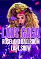 LADY GAGA / LIVE IN NEW YORK 4-7-2014