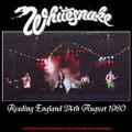 WHITESNAKE / LIVE AT READING FESTIVAL 1980