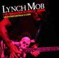 LYNCH MOB / LIVE IN SYDNEY,AUSTRALIA 12-11-2008