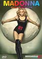 MADONNA / STICKY&SWEET TOUR 2008 DT EDITION