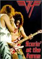 VAN HALEN / 1984 TOUR DEFINITIVE EDITION