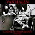 VAN HALEN / COMPLETE DEMOGRAPHY 1974-1984